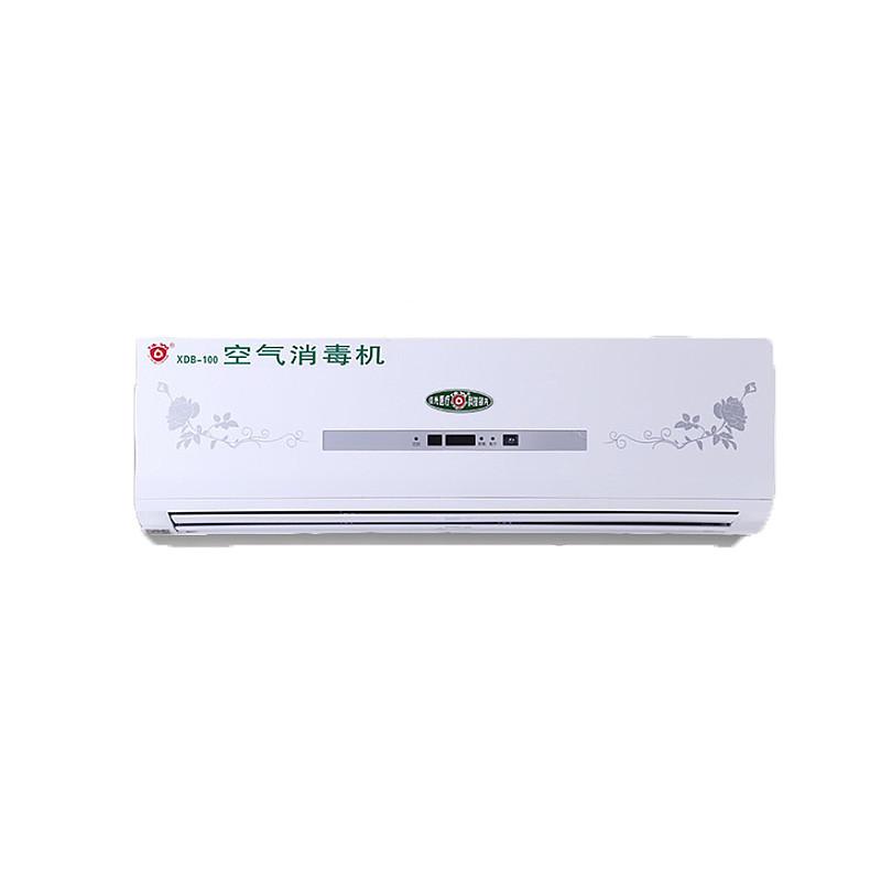 佳光JIAGUANG 医用空气消毒机(动静两用壁挂式)XDB -100-100m³