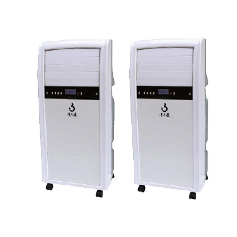 净为康JWK 等离子空气净化消毒机(普通移动式60m³)JWK/JH-II