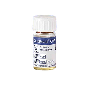 基恩 C-反应蛋白质控 1ml/支