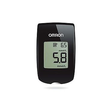 OMRON欧姆龙血糖仪HGM-121