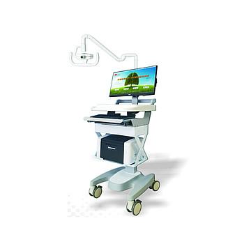 健桥 肺功能检测仪FGY-200 (豪华台车式)