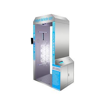 安卫士 消毒测温门 TP-R2020