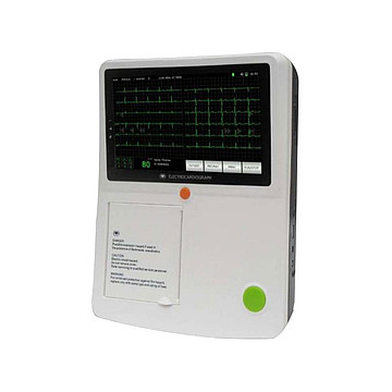 瑞博 数字式心电图机 ECG-8201