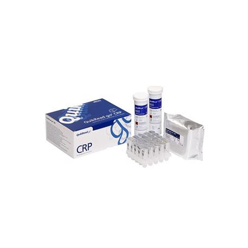 基恩 C-反应蛋白测定试剂盒(超敏 ) 50人份/盒