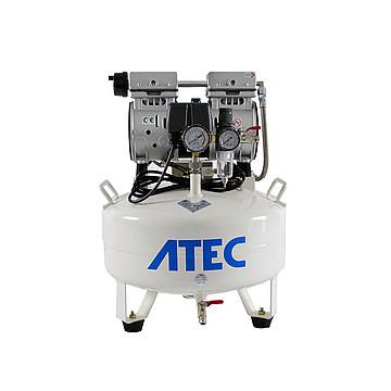翔创 牙科电动无油空压机   AT80/38(一拖二)