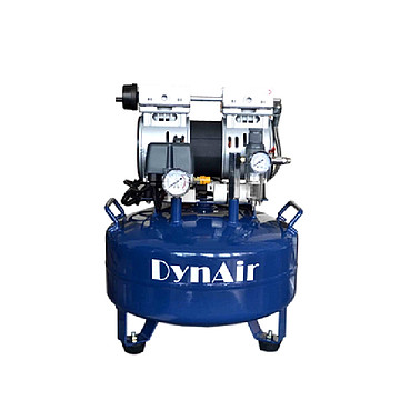 大圣DYNAIR 牙科电动无油空压机 DA7001(拖2)