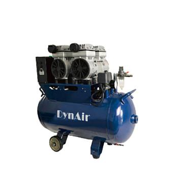 大圣DYNAIR 牙科电动无油空压机 DA7002(拖4)