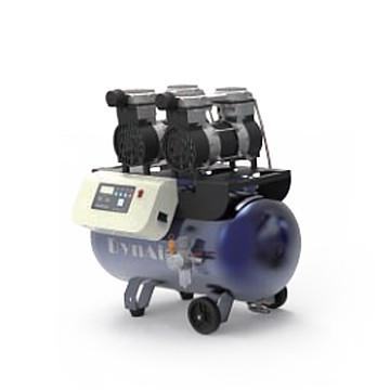 大圣DYNAIR 牙科电动无油空压机 DA803(智能.拖3-4)