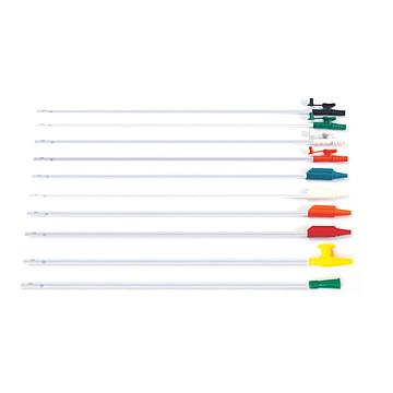 伟康 一次性使用吸痰包 F14含手套PVC(50支/包)