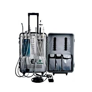 岱洛 移动式牙科治疗机 DU893