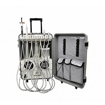 岱洛 移动式牙科治疗机 DU852