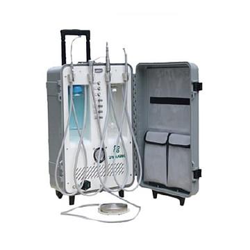 岱洛 移动式牙科治疗机 DU892