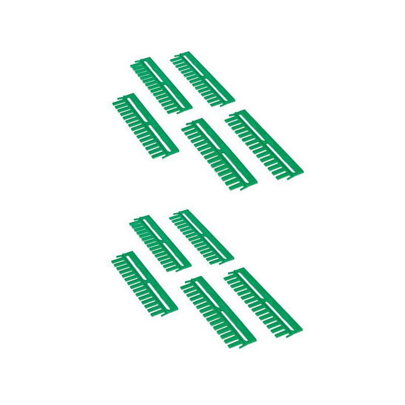 伯乐bio-rad小型垂直电泳梳子1653366