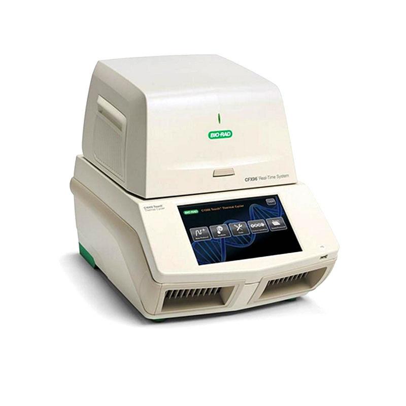 伯乐CFX96荧光定量PCR仪