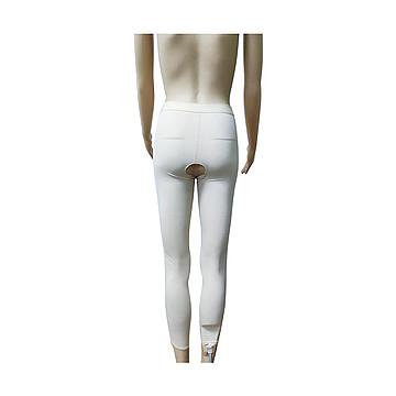 艾美姿.织 压力绷带 X05A 低腰长裤(侧拉链)
