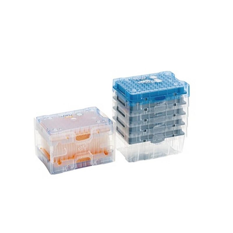 Eppendorf艾本德 Reloads 预装版PCR洁净级 0.1-20ul 0030073762 10板x96