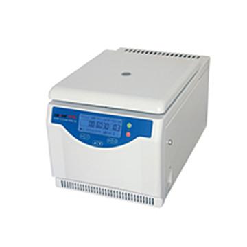 湘仪 H1650R 台式高速冷冻离心机