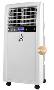 净为康紫外线空气净化消毒机(普通移动 100m³)JWK/XD-ZII