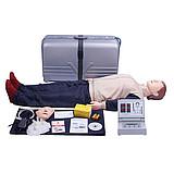 优模YOMO 心肺复苏模拟人 BOU/CPR480