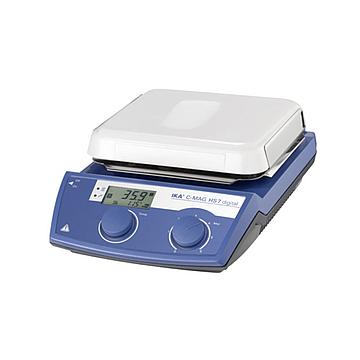 IKA仪科 加热磁力搅拌器 C-MAG HS7