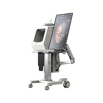 以色美科 皮肤检测仪 MC-2600