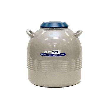 Taylor-Wharton泰莱华顿 HC系列液氮罐 VHC38