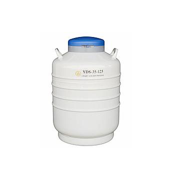 金凤 液氮生物容器贮存型(YDS-35-125优等品)