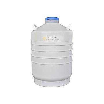 金凤 液氮生物容器运输型(YDS-50B)