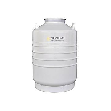 金凤 液氮生物容器运输型(YDS-50B-200)