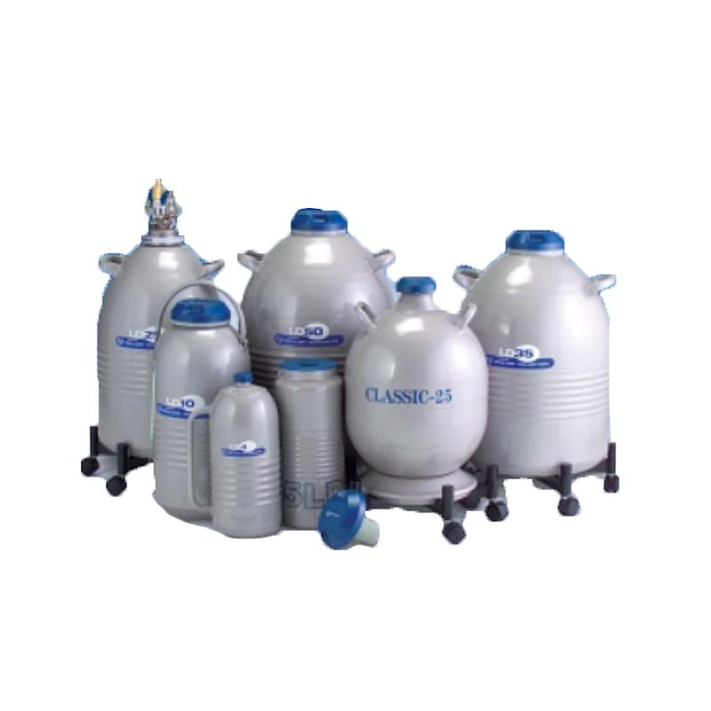 Taylor-Wharton泰莱华顿 LD系列液氮罐(LD4)