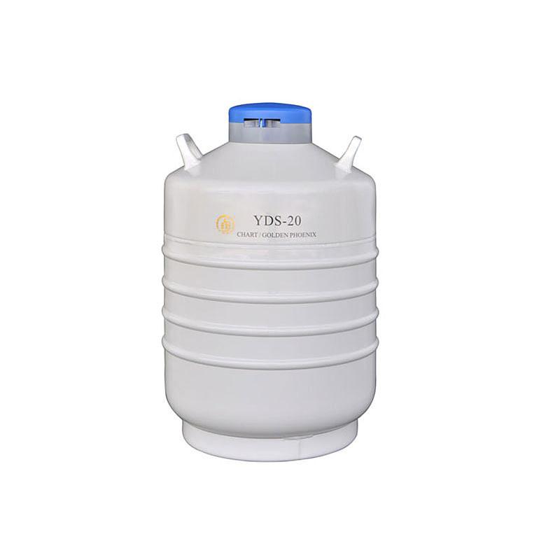 金凤 液氮生物容器贮存型 YDS-20