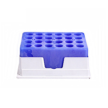 赛冷冷链 冰盒 PCR-9621