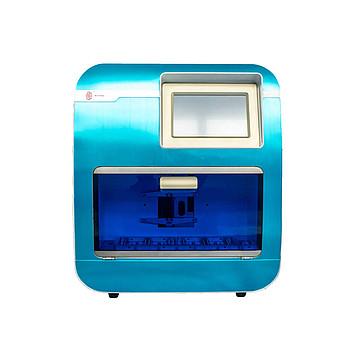 百泰克  全自动核酸提取仪  AU1001