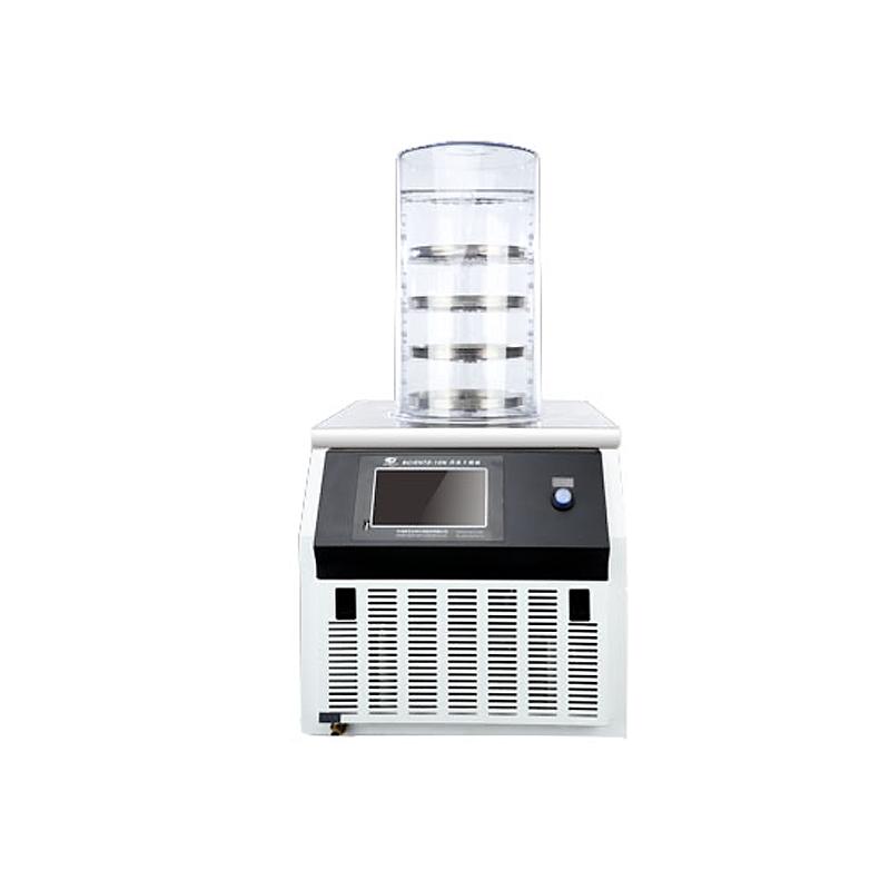宁波新芝 台式冷冻干燥机 Scientz-10N