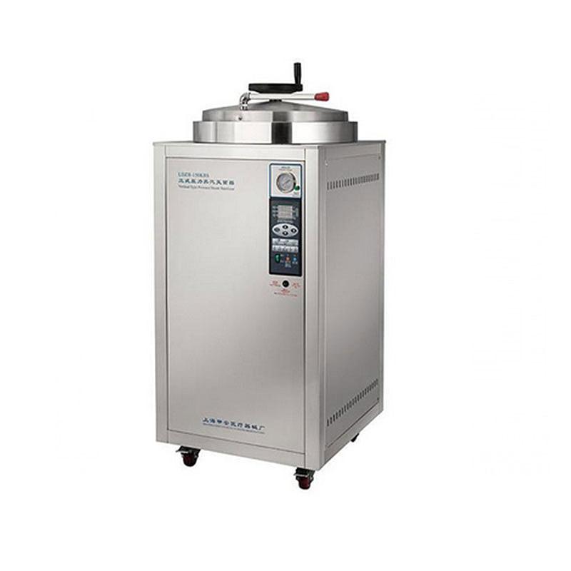 上海申安LDZH-100KBS高压灭菌器