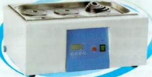 上海一恒 恒温水槽与水浴锅 BWS-20