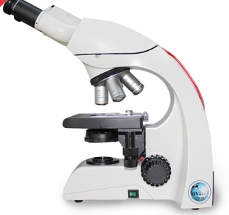 Leica徕卡  生物显微镜 DM500(三目)