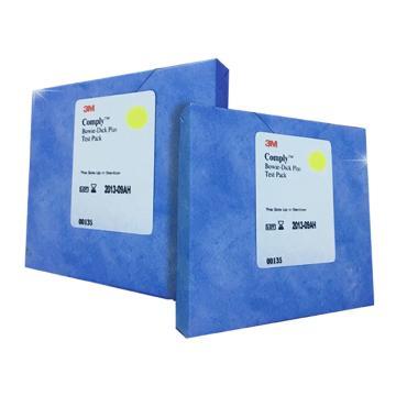 3M B-D测试包  00135 (5包/盒 6盒/箱)