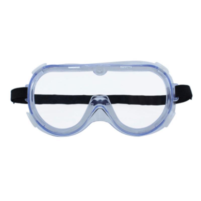 3M 防护眼镜 常规 (1付)