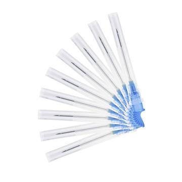 洪达 一次性使用无菌注射针 0.6mm(100支/盒 60盒/件)