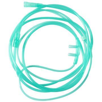 亚达YADA 一次性使用鼻氧管 2.5米双鼻架 (1支/袋 500袋/箱)