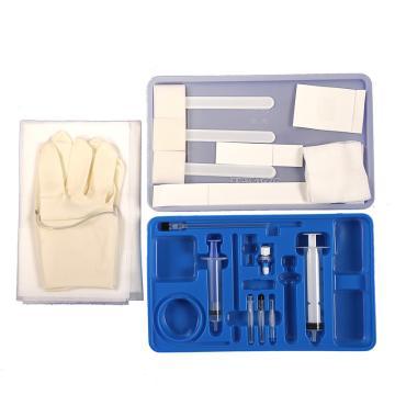 亚达(YADA) 一次性使用麻醉穿刺包 AS-E/SII 联合型穿刺 只装 (1只)