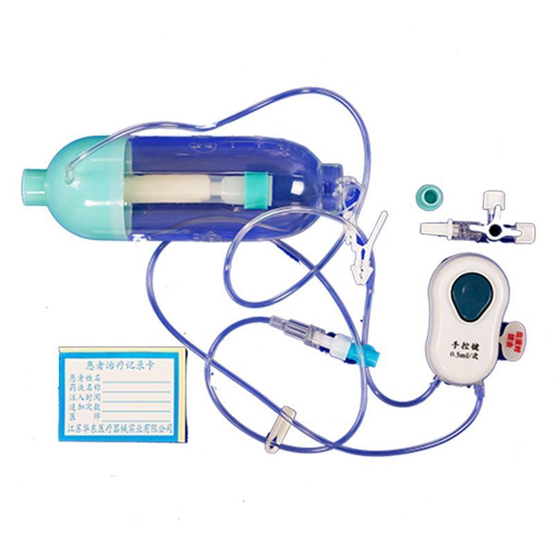 亚达YADA 输注泵 200ml 持续型 (1个/袋)