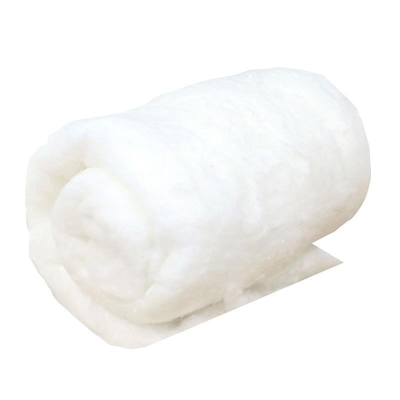 ZD振德 医用脱脂棉 非灭菌型 500g (1卷/袋) L1250001