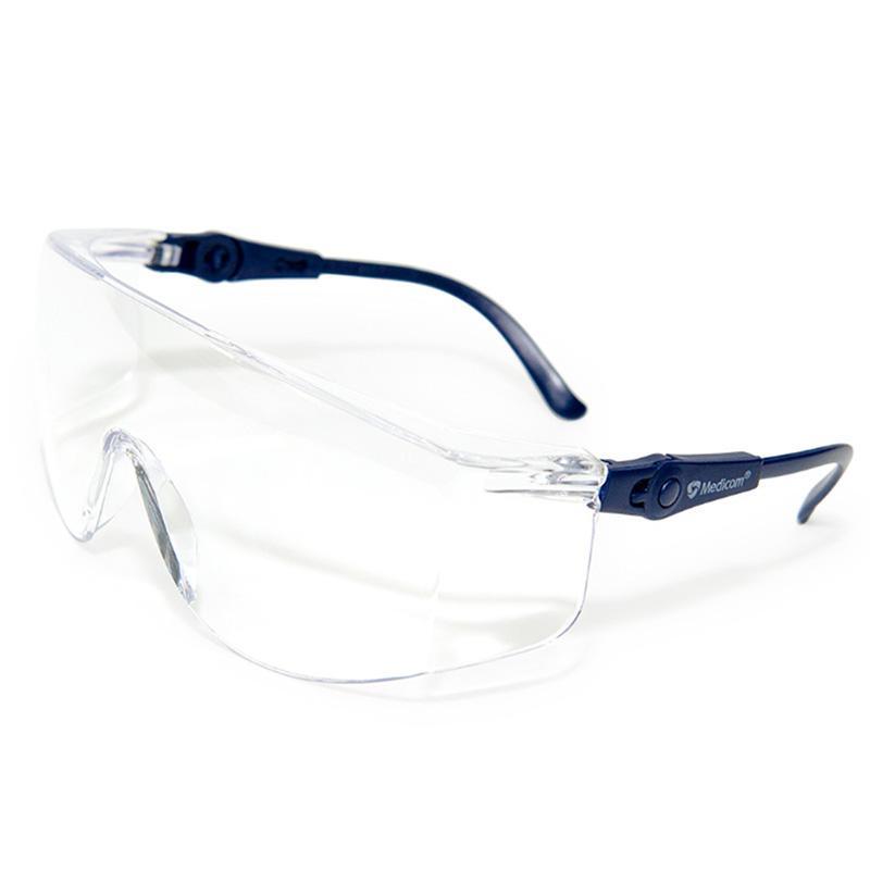 Medicom麦迪康 防护眼镜 常规 (1只)