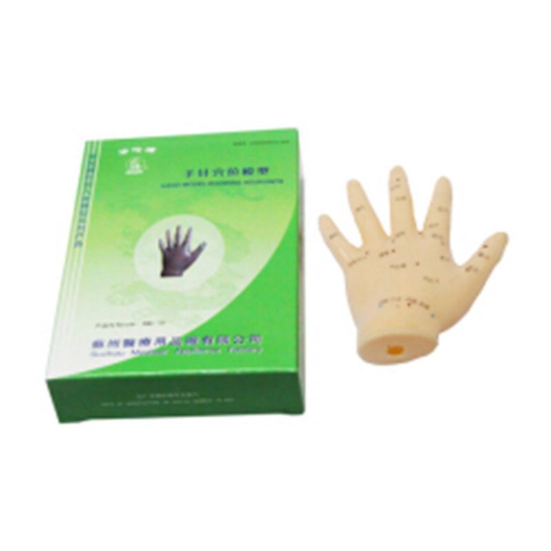 华佗Hwato 针灸模型 塑料 13cm (1只)
