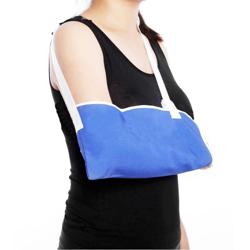 鸿康健达HKJD 颈肩腕托带 1型 (1套/套)