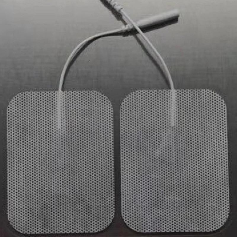 易中贴 理疗电极片 6080 2.5 (2片/付)