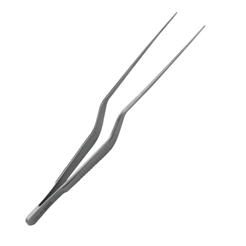 SHINVA新华 组织镊 125 不锈钢 (1把) ZD555RB