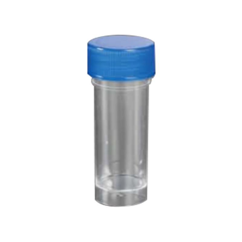 新康XK 大便样本瓶 25ml (螺旋盖 带勺) (100只/袋) X510